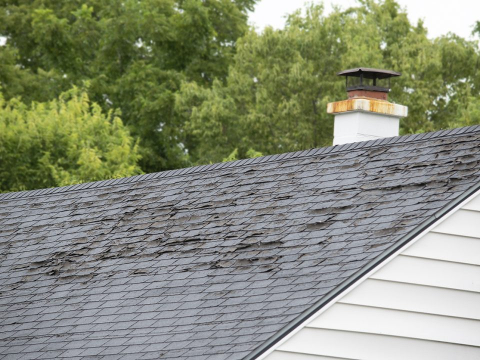 What You Can Do About Roof Hail Damage?