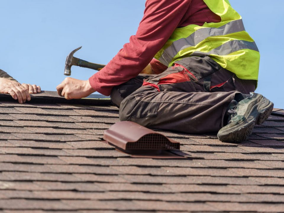 5 Things You Need to Look for in a Residential Roofing Company