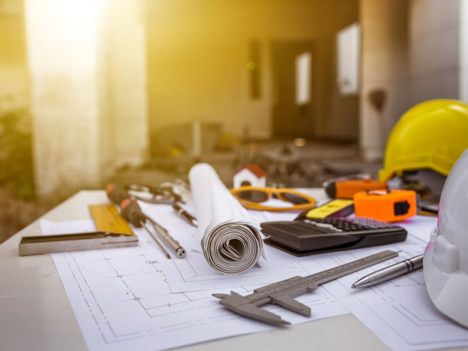 You've Found the Right Construction Company if They Have These Qualities!
