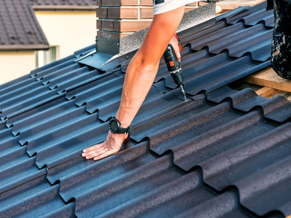 5 Benefits of Metal Roofing That Changes Everything