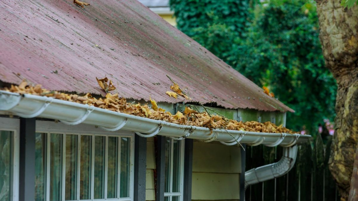 6 Signs You Need Roof and Gutter Replacement