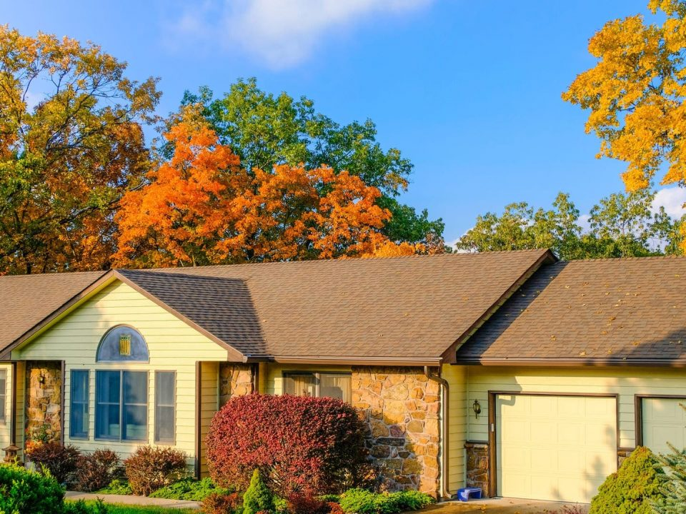 The Best Time of Year for Roof Replacement